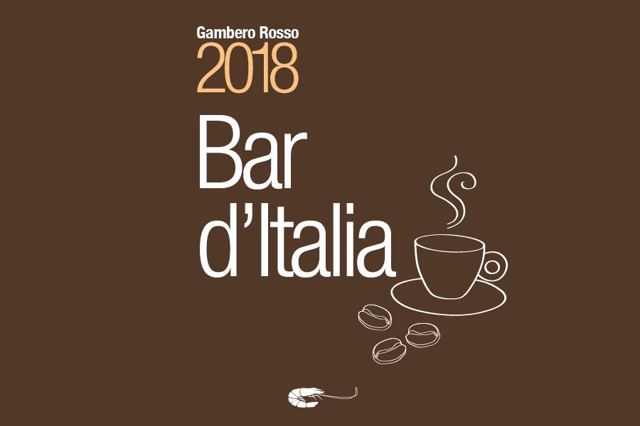 Gambero Rosso: Bar d'Italia 2018